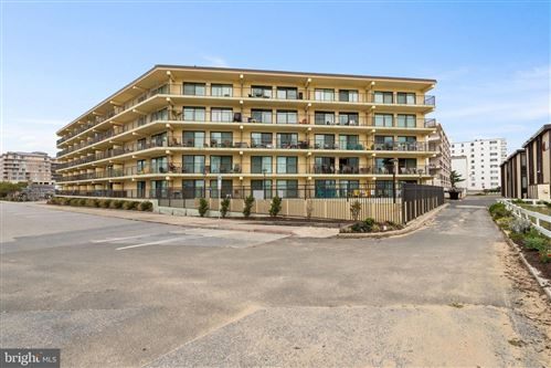 Photo of 2 80TH ST #206, OCEAN CITY, MD 21842 (MLS # MDWO116914)