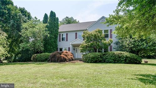 Photo of 716 FEATHERBED LN, GARNET VALLEY, PA 19060 (MLS # PADE508914)