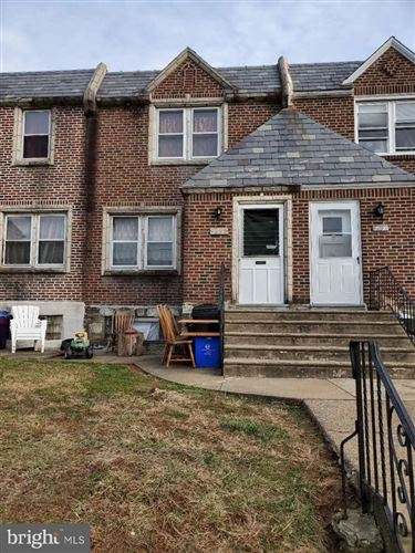 Photo of 7239 CALVERT ST, PHILADELPHIA, PA 19149 (MLS # PAPH874914)