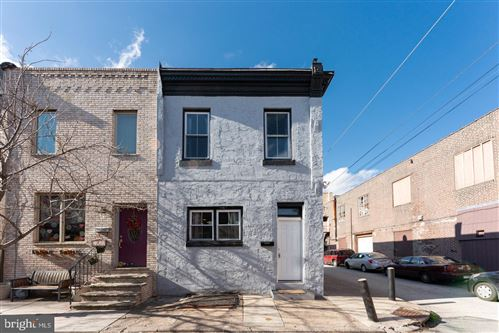 Photo of 2118 S BANCROFT ST, PHILADELPHIA, PA 19145 (MLS # PAPH980914)