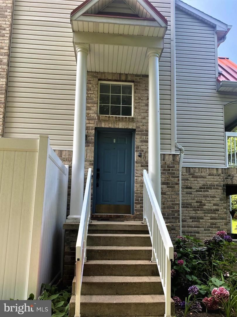 201 KIMARY CT #I, Forest Hill, MD 21050 - MLS#: MDHR2001914