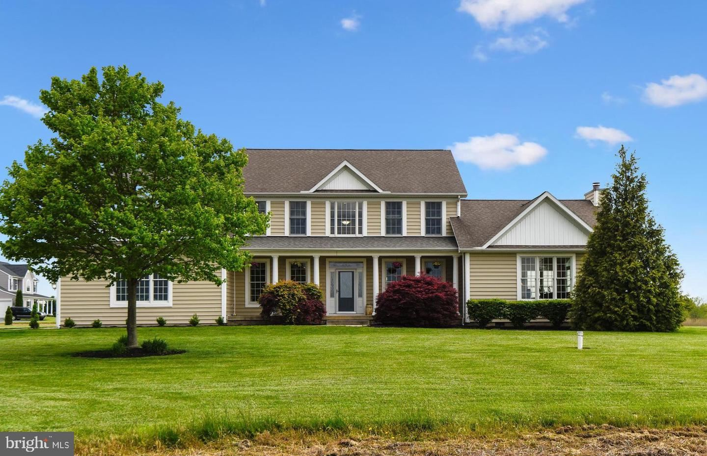 Photo of 126 TANYARD RD, CENTREVILLE, MD 21617 (MLS # MDQA143914)