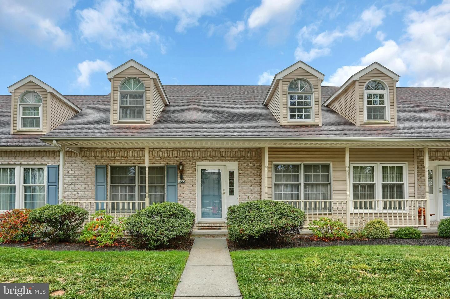 Photo of 1322 GEORGETOWN CIR, CARLISLE, PA 17013 (MLS # PACB128914)