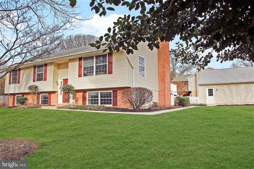 Photo of 1292 SEABRIGHT DR, ANNAPOLIS, MD 21409 (MLS # MDAA421916)