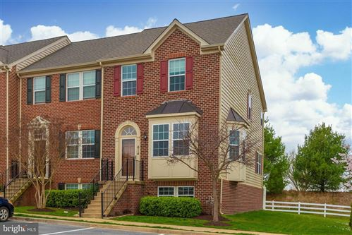 Photo of 614 STONE SPRINGS LN, MIDDLETOWN, MD 21769 (MLS # MDFR261916)