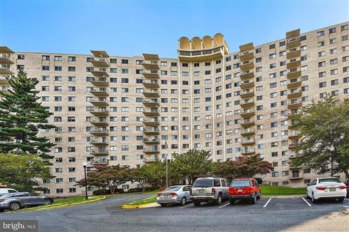 Photo of 1121 W UNIVERSITY BLVD #1109, SILVER SPRING, MD 20902 (MLS # MDMC725916)