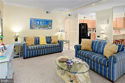 Tiny photo for 119 OLD LANDING RD #302H, OCEAN CITY, MD 21842 (MLS # MDWO112916)