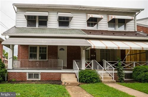 Photo of 2537 GRANT ST, READING, PA 19606 (MLS # PABK343916)