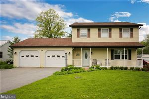 Photo of 726 FORGE RD, CARLISLE, PA 17015 (MLS # PACB112916)