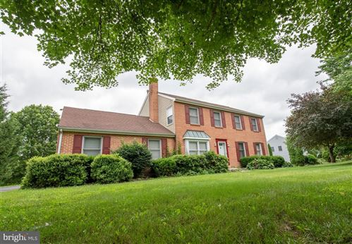 Photo of 838 PLUMTRY DR, WEST CHESTER, PA 19382 (MLS # PACT511916)