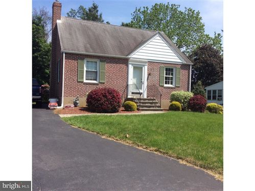Photo of 32 MARY JANE LN, NEWTOWN SQUARE, PA 19073 (MLS # PADE499916)