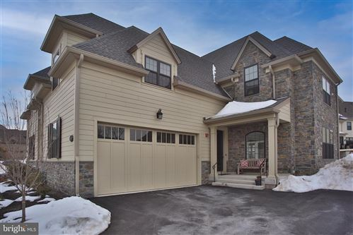 Photo of 6085 CREEKSIDE DR, FLOURTOWN, PA 19031 (MLS # PAMC683916)