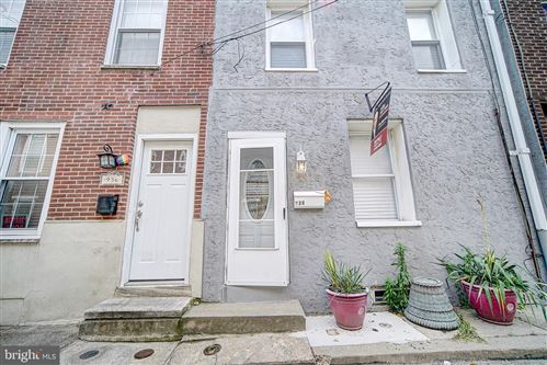 Photo of 938 ERNEST ST, PHILADELPHIA, PA 19147 (MLS # PAPH814916)