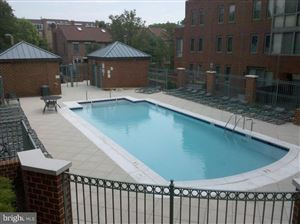 Photo of 1050 N TAYLOR ST #1-313, ARLINGTON, VA 22201 (MLS # VAAR154916)
