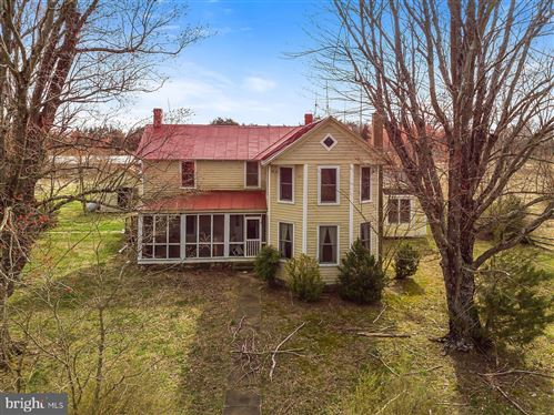 Photo of 13904 KELLYS FORD, ELKWOOD, VA 22718 (MLS # VACU140916)