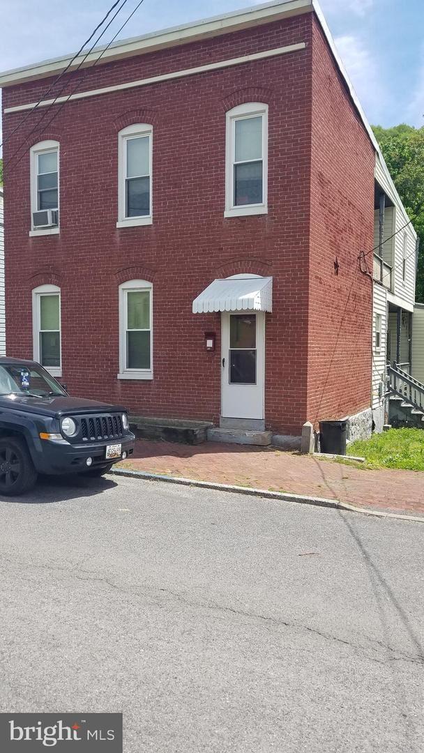 Photo of 513 FURNACE ST, CUMBERLAND, MD 21502 (MLS # MDAL136916)