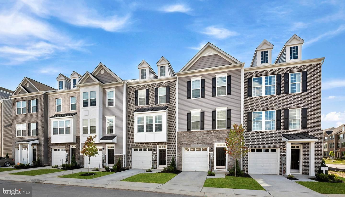 Photo of UNIT 5 CHESTER CT, MIDDLETOWN, MD 21769 (MLS # MDFR269916)