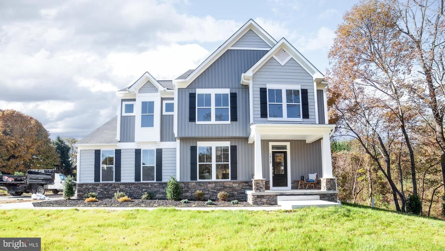 Photo of 2403 SCOTLON CT, FOREST HILL, MD 21050 (MLS # MDHR258916)