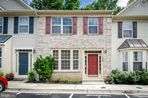 Photo of 155 QUIET WATERS PL, ANNAPOLIS, MD 21403 (MLS # MDAA403918)