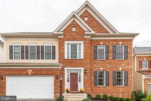 Photo of 1512 HIDEAWAY PL, SILVER SPRING, MD 20906 (MLS # MDMC686918)