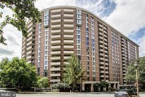 Photo of 4620 N PARK AVE #704W, CHEVY CHASE, MD 20815 (MLS # MDMC691918)