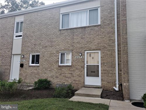 Photo of 3127 W UNIVERSITY BLVD #3127D-8, KENSINGTON, MD 20895 (MLS # MDMC721918)