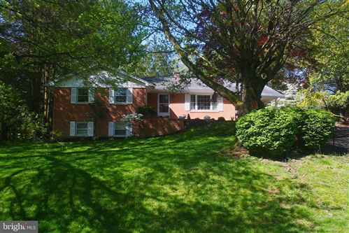 Photo of 2011 SEATTLE AVE, SILVER SPRING, MD 20905 (MLS # MDMC724918)