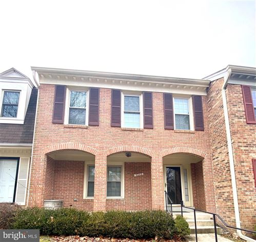 Photo of 9205 GATEWATER TER, POTOMAC, MD 20854 (MLS # MDMC745918)
