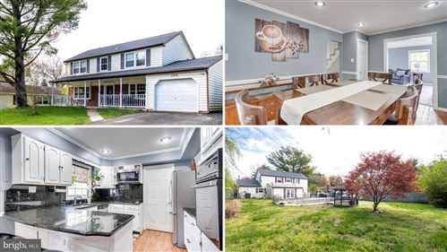 Photo of 3208 MOYLAN DR, BOWIE, MD 20715 (MLS # MDPG564918)