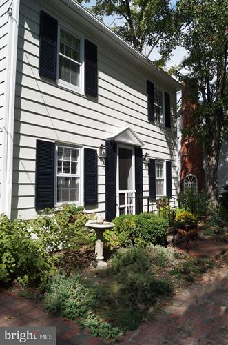 Photo of 216 SOUTH ST, OXFORD, MD 21654 (MLS # MDTA139918)