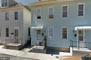 Photo of 119 MCCOMAS ST, HAGERSTOWN, MD 21740 (MLS # MDWA167918)
