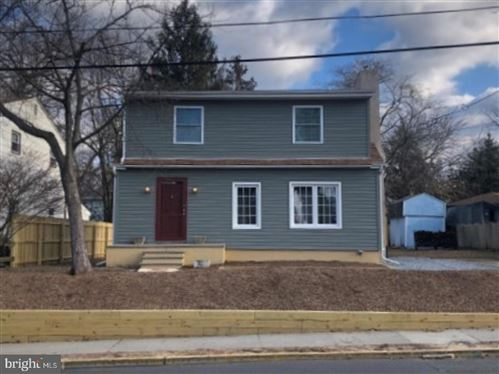 Photo of 214 SINGLEY AVE, RUNNEMEDE, NJ 08078 (MLS # NJCD411918)