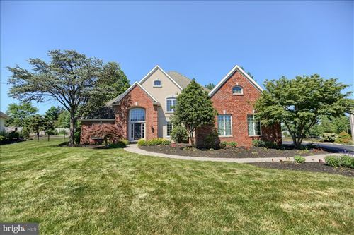 Photo of 428 SPRING HOLLOW DR, NEW HOLLAND, PA 17557 (MLS # PALA2000918)
