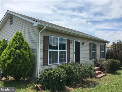 Photo of 9840 MOHAWK DR, KING GEORGE, VA 22485 (MLS # VAKG118918)