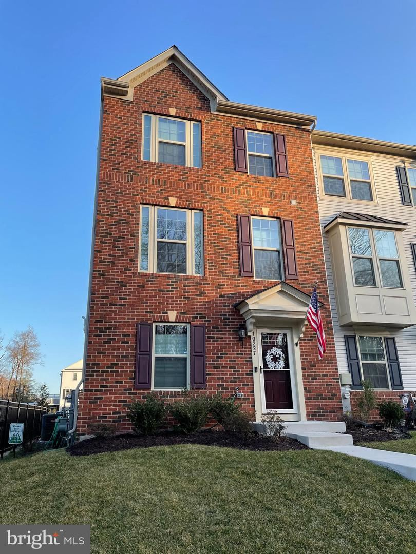 10227 CAMPBELL BLVD, Baltimore, MD 21220 - MLS#: MDBC522918