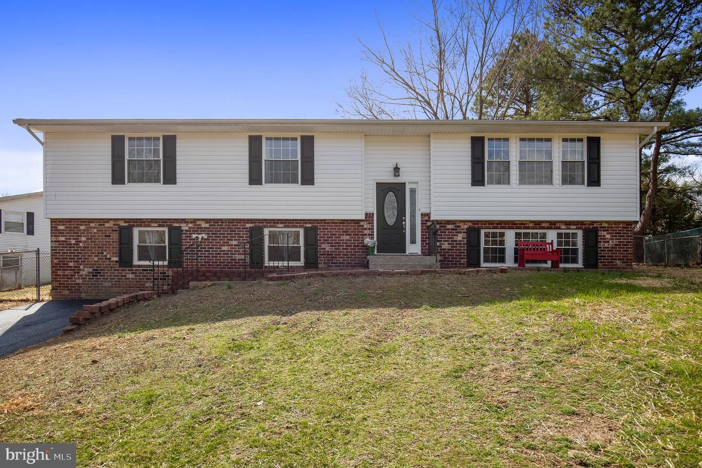 110 HELENA DR, Prince Frederick, MD 20678 - MLS#: MDCA174918
