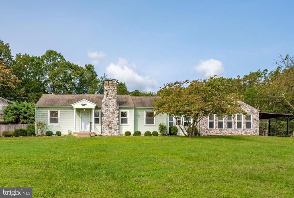 Photo of 18630 TRUNDLE RD, DICKERSON, MD 20842 (MLS # MDMC725918)