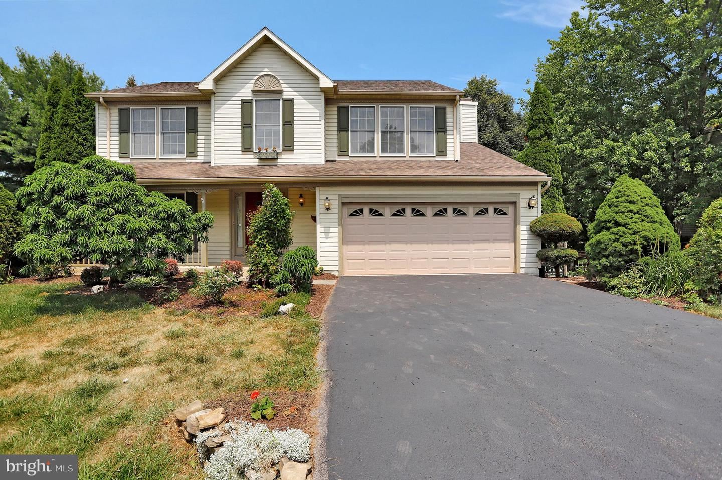 Photo of 19620 PORTSMOUTH DR, HAGERSTOWN, MD 21742 (MLS # MDWA2000918)