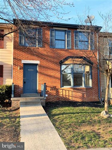 Photo of 8242 BLACK HAW CT, FREDERICK, MD 21701 (MLS # MDFR259920)