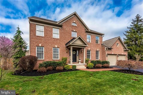 Photo of 105 MERCER CT, FREDERICK, MD 21701 (MLS # MDFR261920)