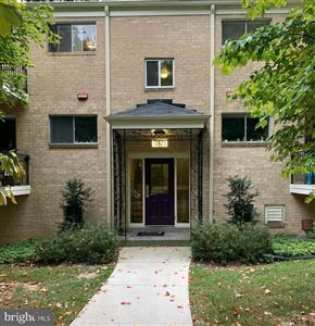 Photo of 10625 MONTROSE AVE #M-3, BETHESDA, MD 20814 (MLS # MDMC676920)