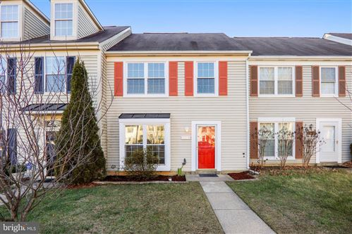 Photo of 13214 VERDI CT, SILVER SPRING, MD 20904 (MLS # MDMC690920)