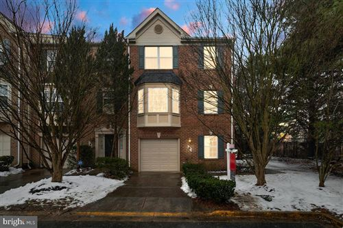 Photo of 6 PARKER FARM CT, SILVER SPRING, MD 20906 (MLS # MDMC743920)