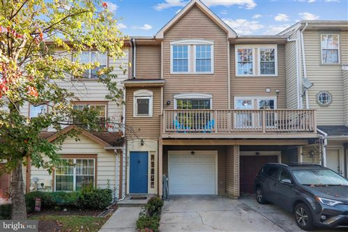 Photo of 4783 RIVER VALLEY WAY #44, BOWIE, MD 20720 (MLS # MDPG583920)