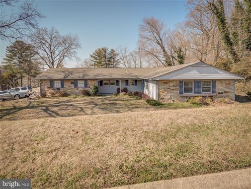 Photo of 15800 PLAINVIEW LN, BOWIE, MD 20716 (MLS # MDPG598920)