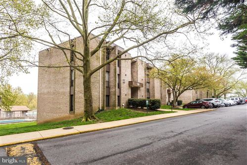 Photo of 3317 HUNTLEY SQUARE DR #C, TEMPLE HILLS, MD 20748 (MLS # MDPG602920)