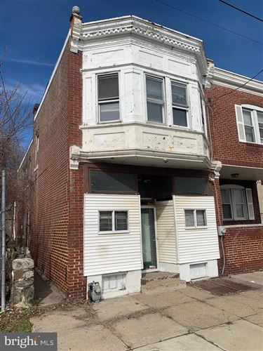 Photo of 3228 W 3RD ST, CHESTER, PA 19013 (MLS # PADE509920)
