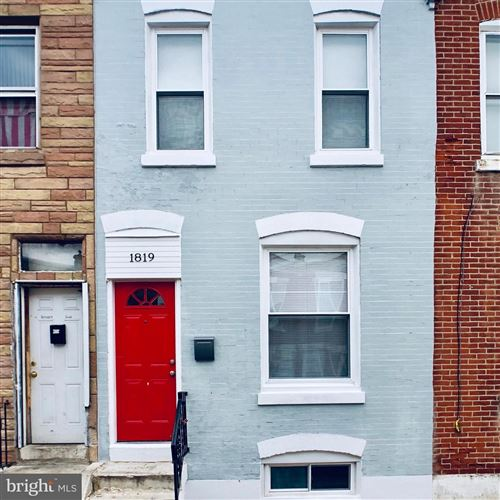 Photo of 1819 E WISHART ST, PHILADELPHIA, PA 19134 (MLS # PAPH965920)