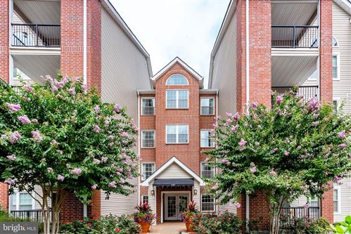 Photo of 3307 WYNDHAM CIR #2162, ALEXANDRIA, VA 22302 (MLS # VAAX240920)