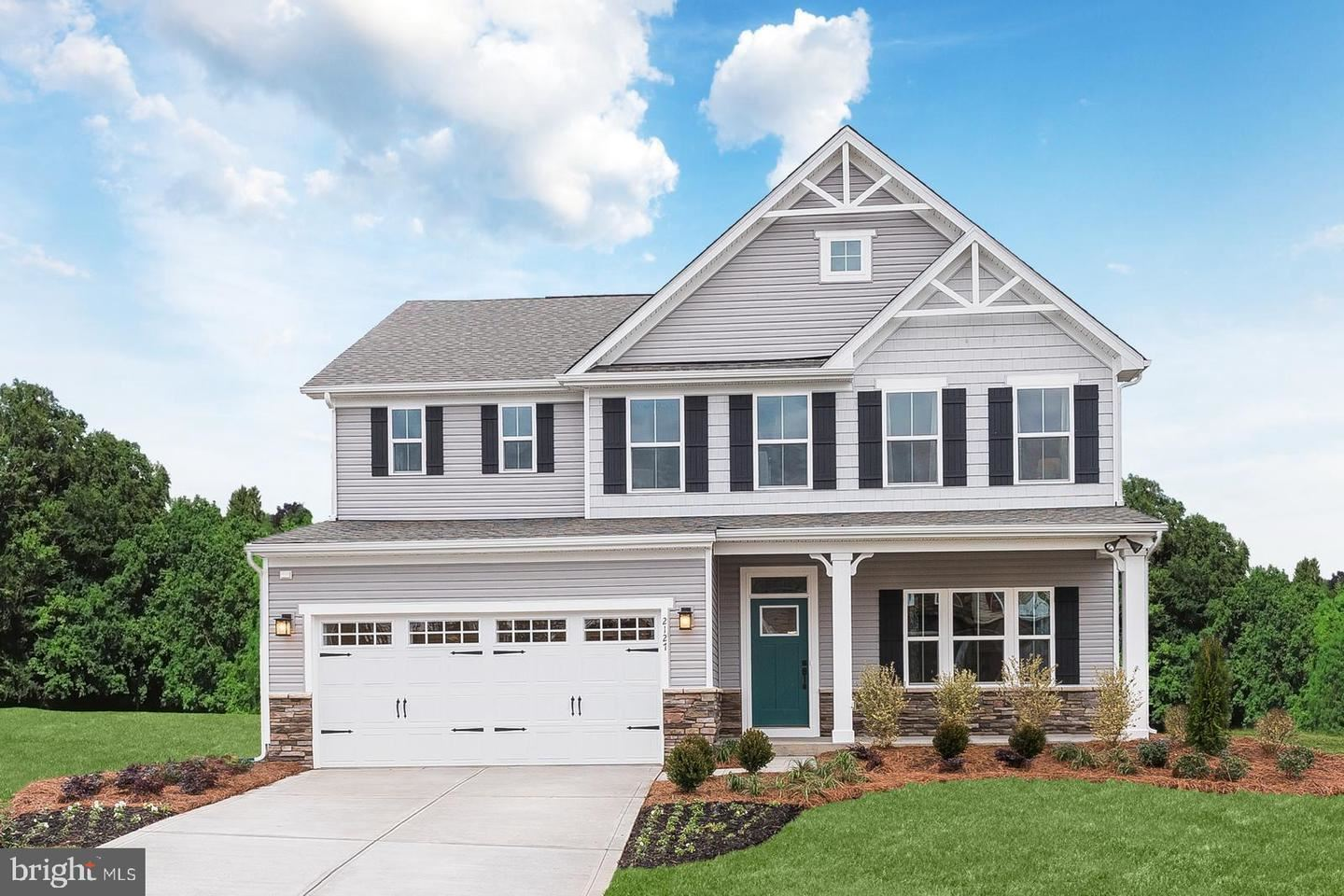 Photo of 6971 MERLE CT, NEW MARKET, MD 21774 (MLS # MDFR2006920)